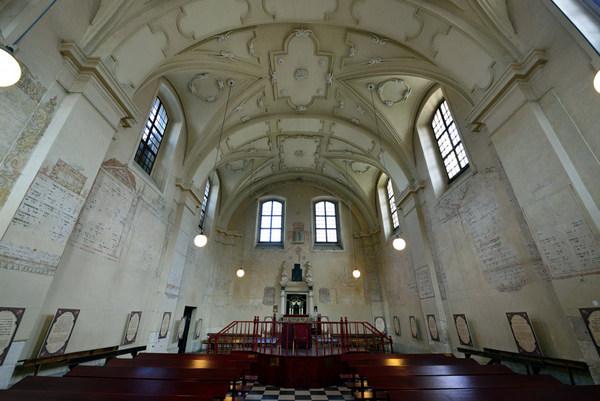 Sinagoga de Isaac (Cracovia, Polonia)