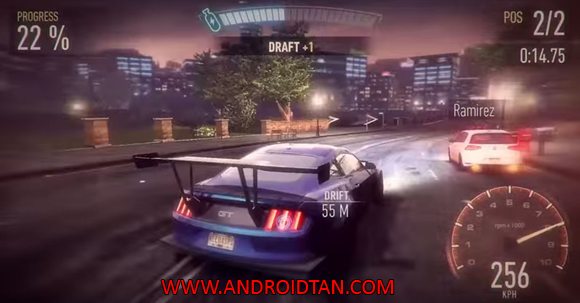 Need for Speed: No Limits Mod Apk Money