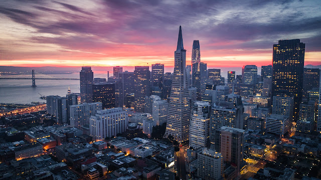 San Francisco Vacation Packages, Flight and Hotel Deals