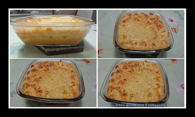 TORTA SALGADA DE CARNE MOÍDA; lanche; torta salgada; cachorro quente de forno