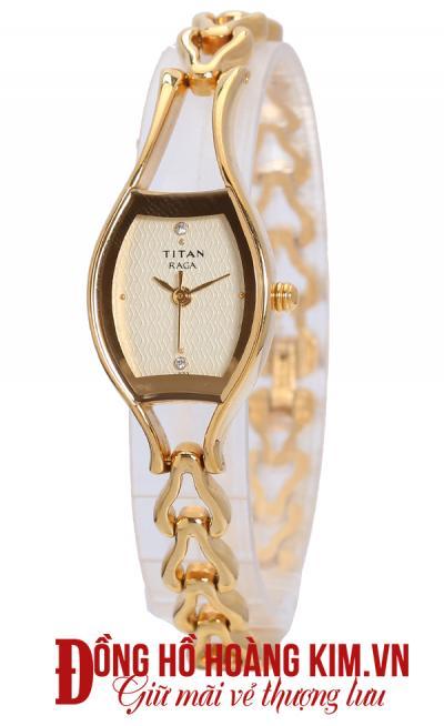 Đồng hồ nữ cao cấp chính hãng thời trang