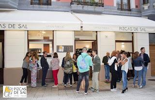 Reportaje fotográfico de Interfilm Gijón para Pizcas de Sal