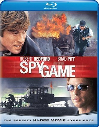 Spy Game 2001 Dual Audio BluRay Download