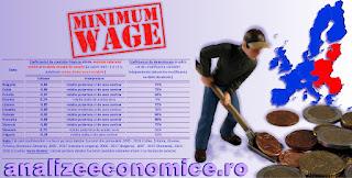Cât scade sărăcia dacă crește salariul minim