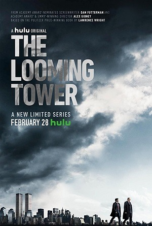 The Looming Tower Torrent 2018 Dublada 720p HD WEB-DL