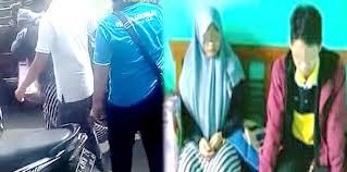 Astagfirullah, Dua Mahasiswa Ini Kerap Berhubungan Intim di Masjid,Kondom Berserakan Di Rak Mukena
