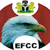 EFCC Points Accusing Fingers on 10 Nigerian Banks of Money Laundering