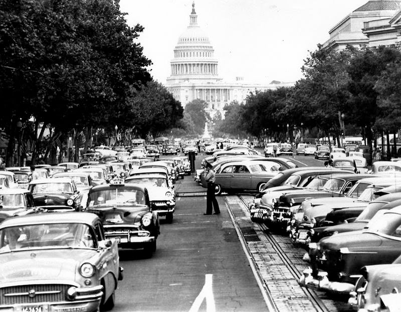Police Shows 1960s