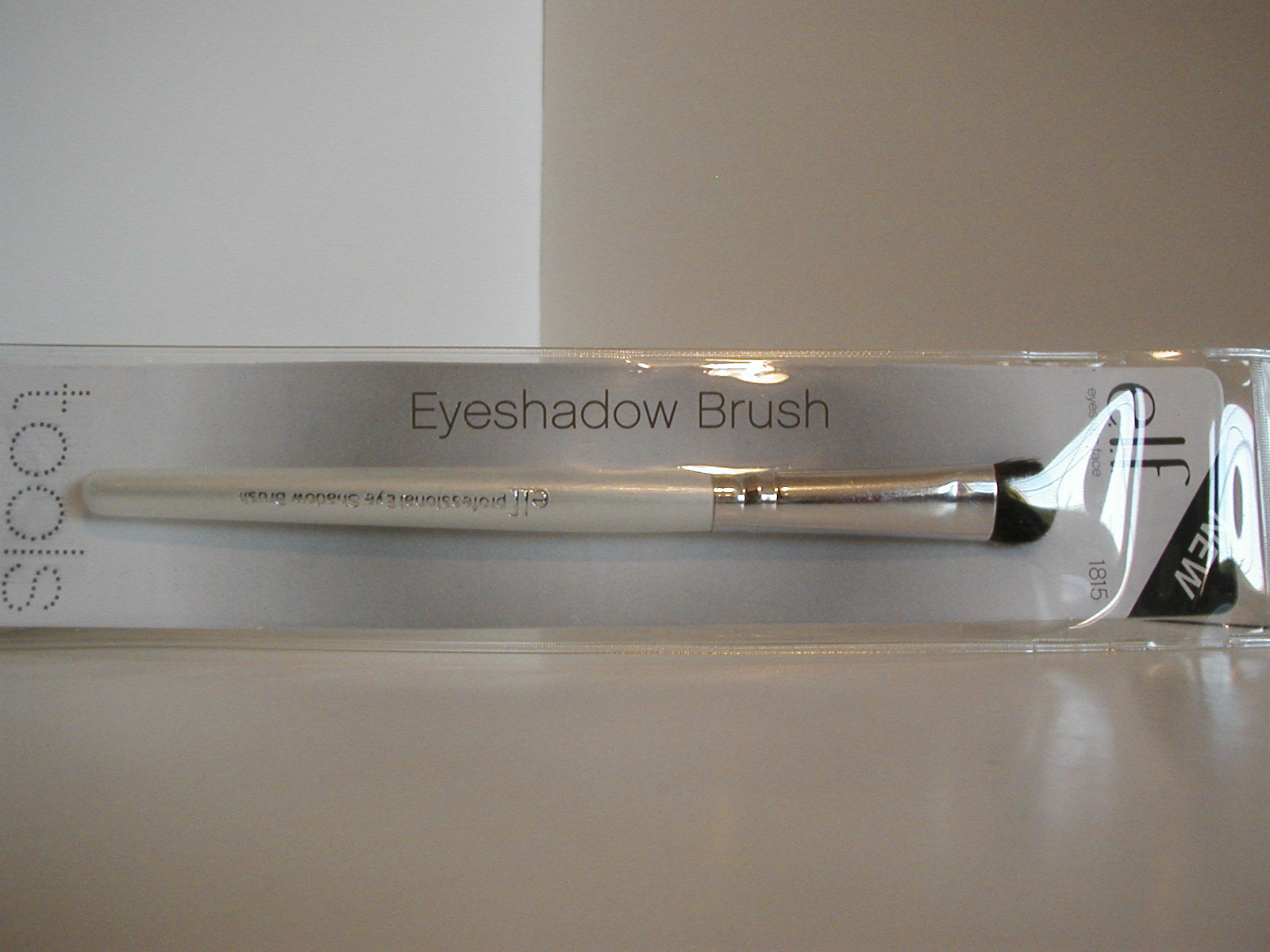 Professional Eye Shadow Brush by e.l.f. #14