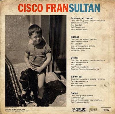 CISCO FRAN - Sultán (Ep) 3