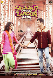 Shaadi Mein Zaroor Aana (2017) FULL HD MOVIE DOWNLOAD | Filmywap | Filmywap Tube 3