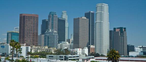 Hotels Near Los Angeles Carnival Port