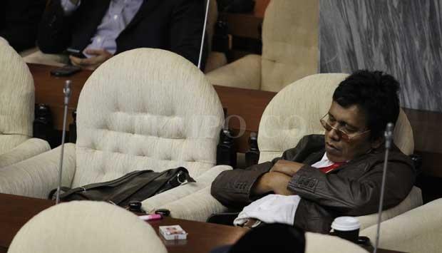 Sebut Wapres JK Duri dalam Pemerintah, Politisi Bobo Siang Dipolisikan