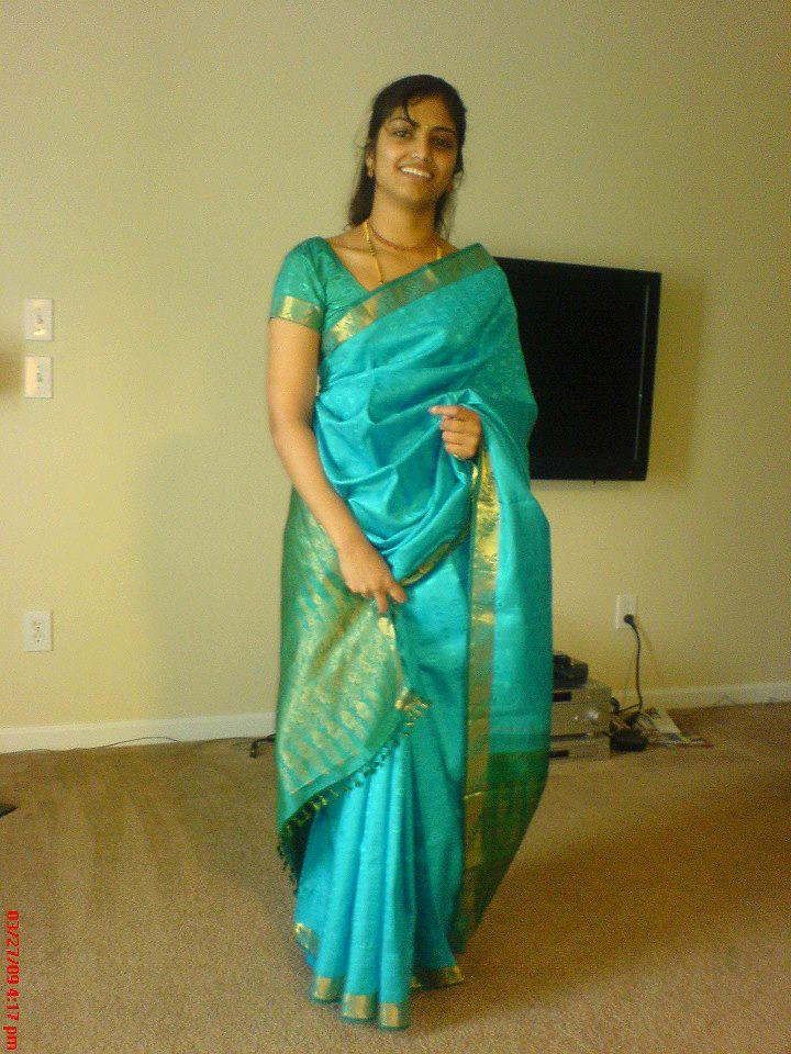 Homely Indian Girls Homely Tamil Girls In Saree-8213