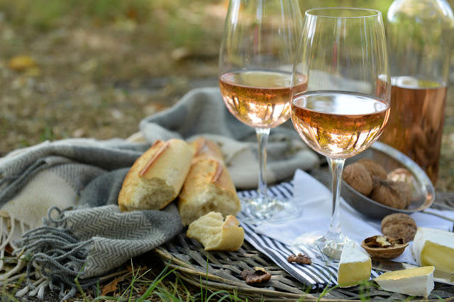 De juiste wijn voor jouw eerste date
