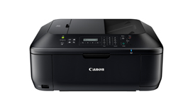 Canon PIXMA MX534 Series Software Drivers Download