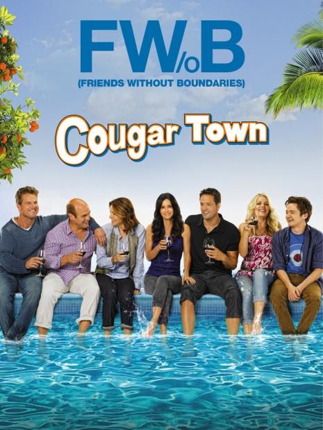 Cougar Town Online