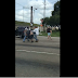 Choc: une bagarre éclate entre conducteurs et passagers dans un parking (Vidéo)