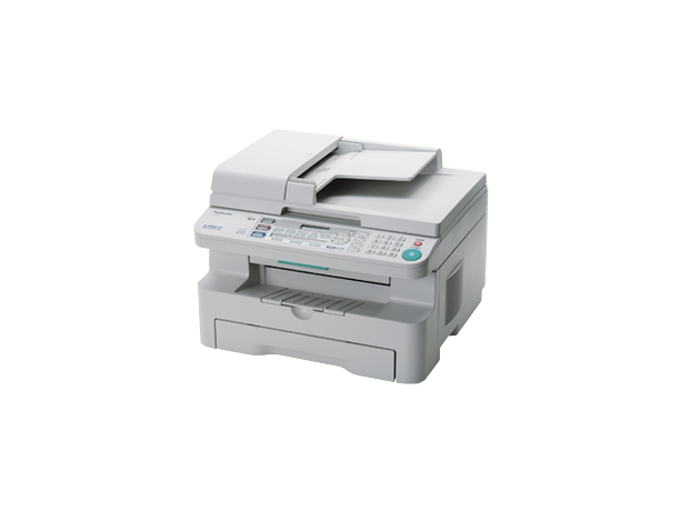 Panasonic kx mb2025cx driver multifunction printer.