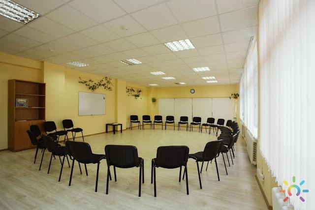 Аренда зала Екатеринбург. 63м²