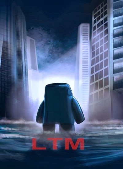 Little Trus Man PC Full Español