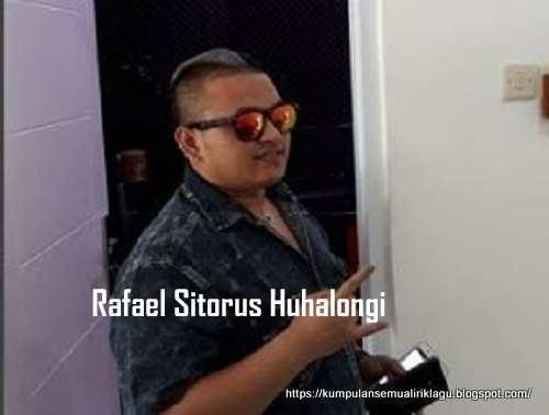 Rafael Sitorus Huhalongi