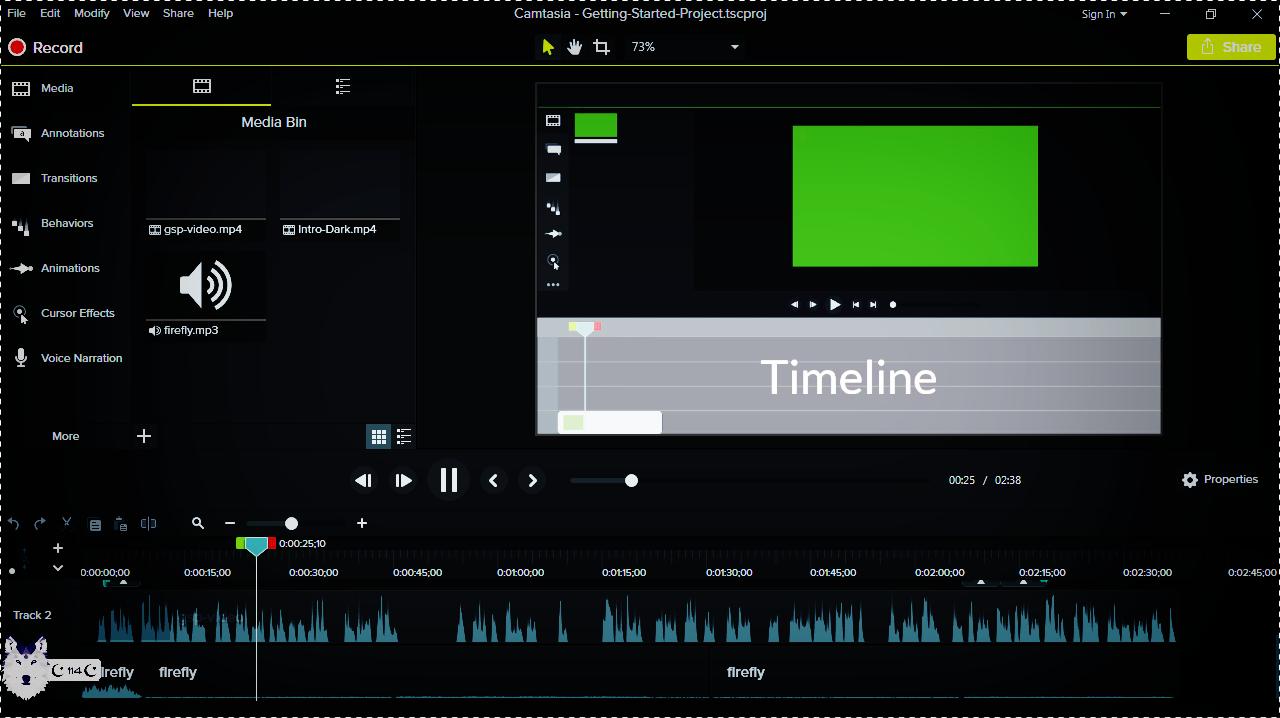 تحميل برنامج camtasia studio  من ميديا فاير بحجم صغير مضغوط اخر اصدار 2020