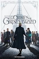 descargar Animales fantásticos: Los crímenes de Grindelwald HD 720p [MEGA] [LATINO]