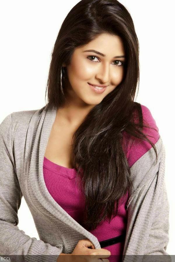 Sonarika Bhadoria - Telly Addaa-2519
