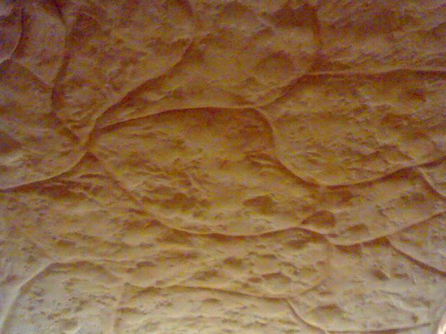 Conceptions de plâtre pour murs