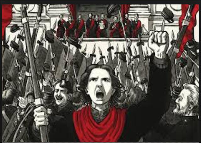 La Comuna de París: La primera revolución del proletariado