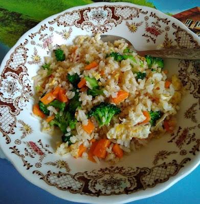 Perlukah Ambil Vitamin Setelah Dah Makan Sayur dan Buah