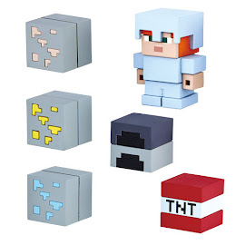 Minecraft Cave Adventure Pack Other Figures