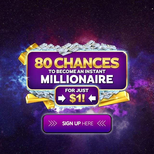 Zodiac Casino deposit 1 dollar for 80 free spins