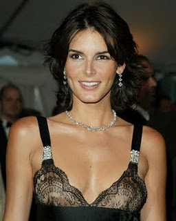 Angie Harmon born August 10, 1972 (age 46) nudes (84 photos) Pussy, Snapchat, see through