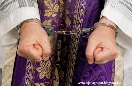 A Vatikánban folyó fiatalkorú prostitúcióról és sátánizmusról szóló ... 9f7749f9b6