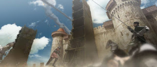 Berserk: La Edad de Oro I - El Huevo del Rey Conquistador 01
