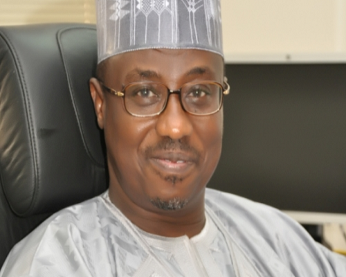 NNPC boss vows Nigeria's refineries will be back on track soon