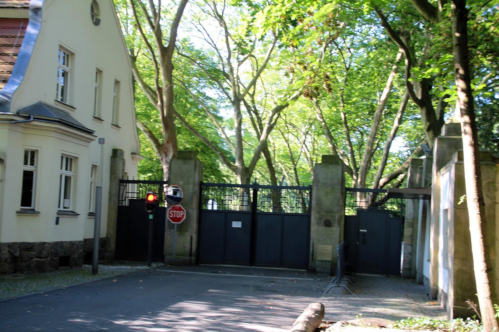 StadtLandLebenslust: Verborgene Gärten in Berlin: Die