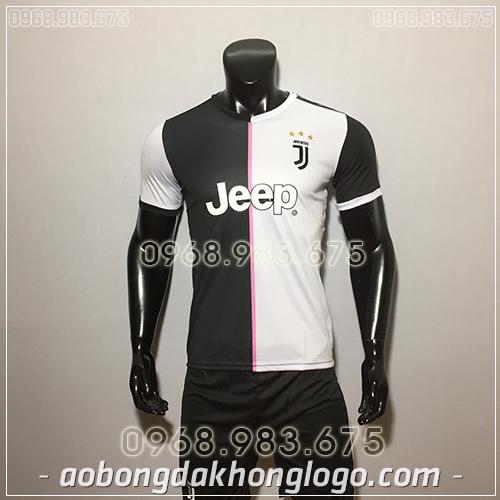 Áo Bóng Đá Câu Lạc Bộ Juventus Training 2019