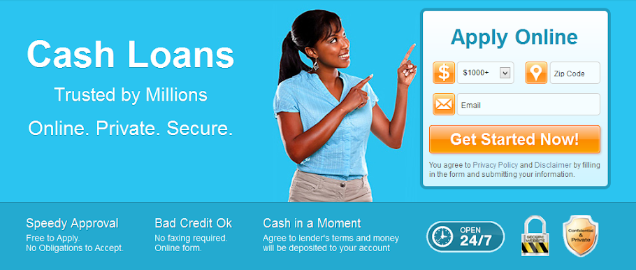 Apply Payday Loans Online | 1 Hour Cash Loans
