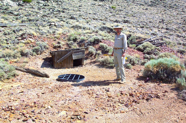 Gold Prospecting - Prospector's Guide to Finding Gold