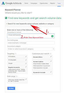 Keyword Research How To Find the Best Keywords For Your Website