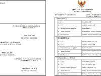 Apakah Pegawai Negeri Sipil (PNS) Tugas Belajar Harus Membuat SKP?