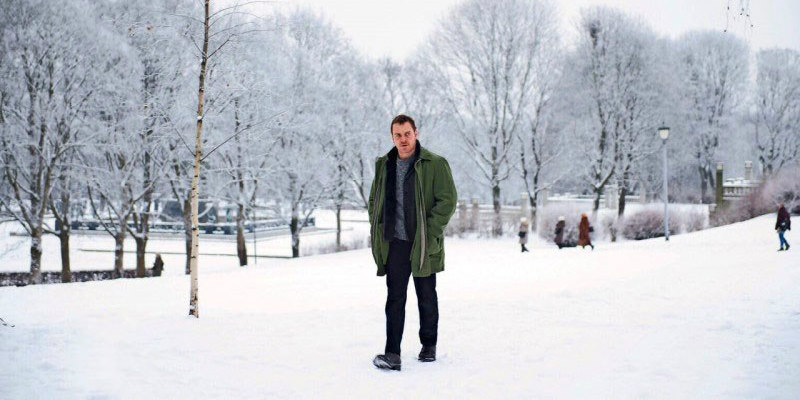 the snowman michael fassbender