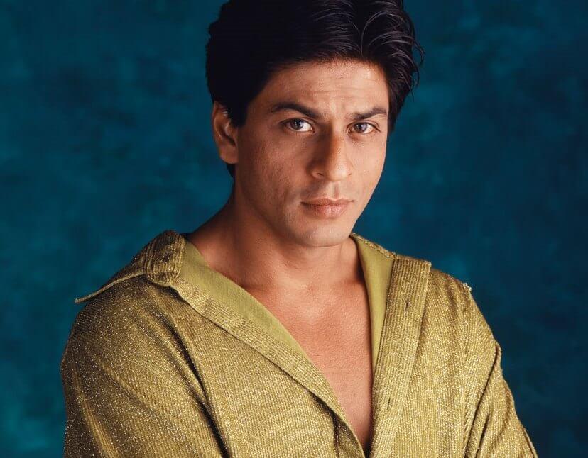 Kisah kemiskinan Shah Rukh Khan