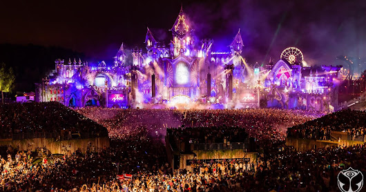 Tomorrowland tickets 2017: tomorrowland ticket prices, date, time and more (book now)