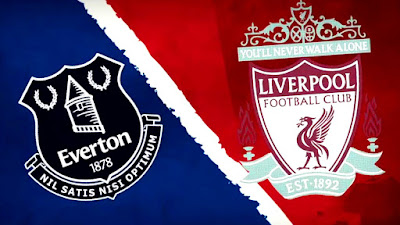 Live Streaming Everton vs Liverpool EPL 4.3.2019
