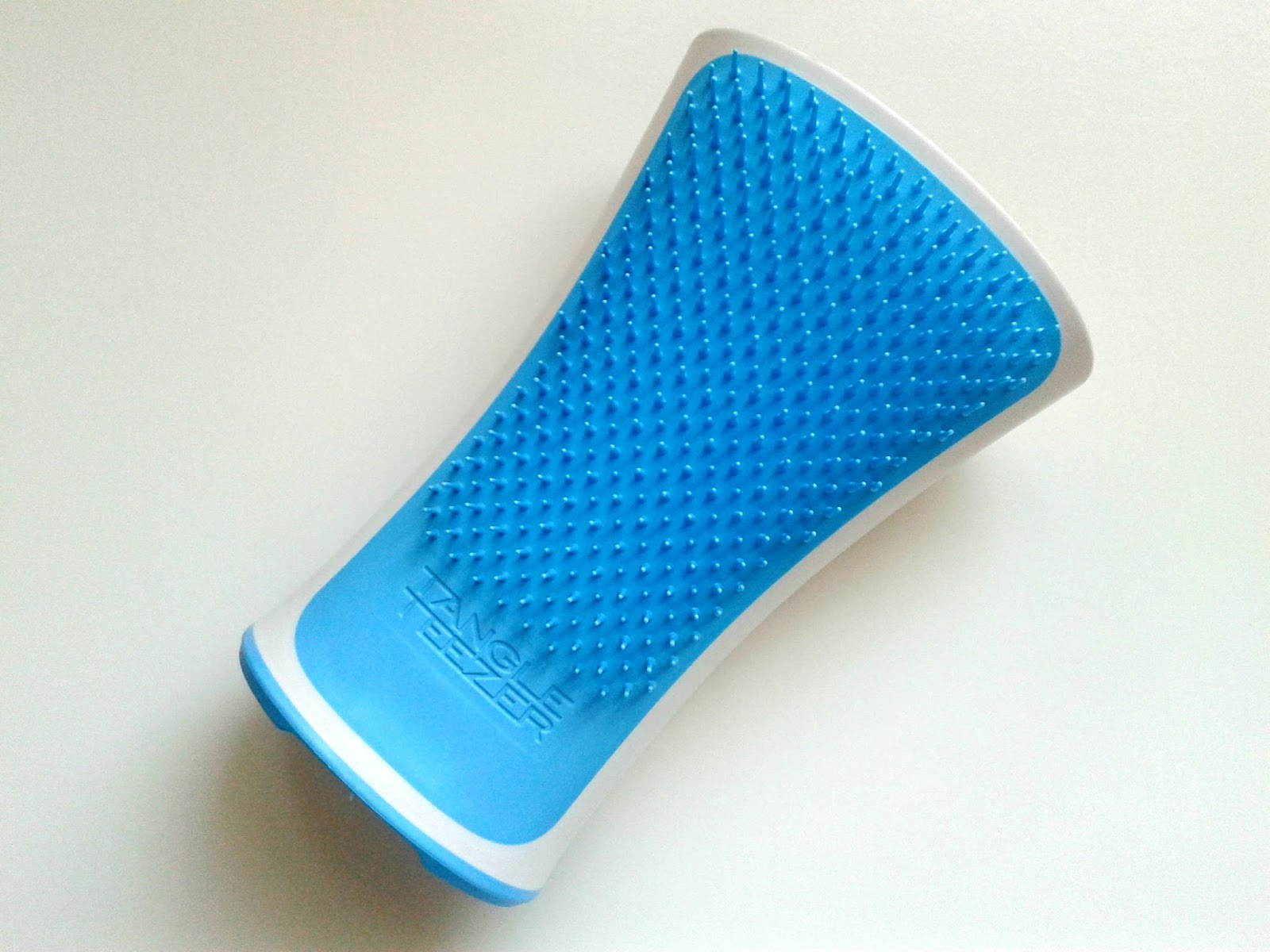 Tangle Teezer Aqua Splash Review Ellis Tuesday's Summer Sun-Days: Hair