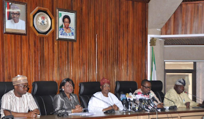 FG releases proof of efforts to secure release of Chibok girls